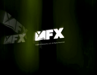 FX Networks 2006 2