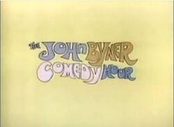 John Byner Comedy Hour
