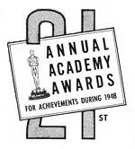 Oscars print 21st