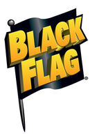 Black Flag logo