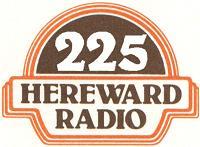 HEREWARD RADIO (1980)
