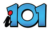 I101 logo