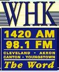 WHK 1420 AM 98.1 FM