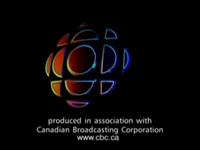 CBC Productions logo 2001 VERY