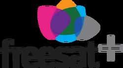 Freesatplus logo