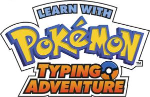 Pokémon Typing Adventure