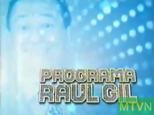 Raulgilnaband2005