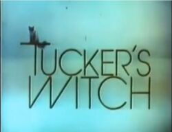 Tucker's Witch Intertitle