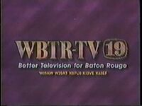 WBTR 2001