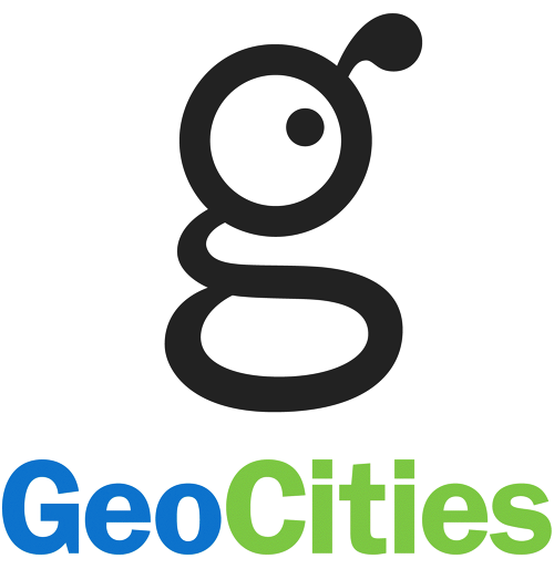 Geocities next logo