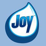 Joy (dishwashing liquid - logo)