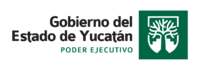 Logo gobierno yucatan horizontal