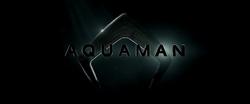 Aquaman Logo2018