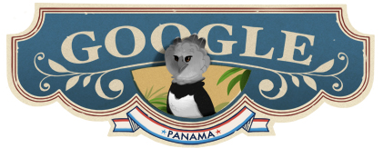 File:Google Panama Independence Day.jpg
