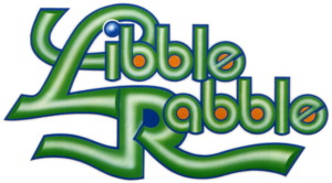 Libble rabble logo by ringostarr39-d58et6i