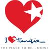 I Love Tunisia logo 2011