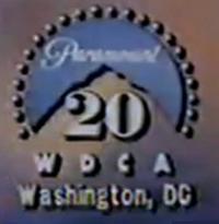Paramount 20 WDCA '93