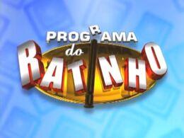 Ratinho 2001