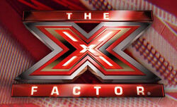 The X Factor New Zealand title card