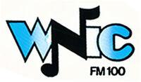 WNIC-FM 100