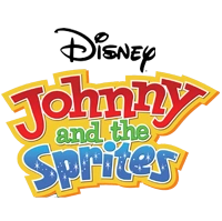 Johnny and the sprites