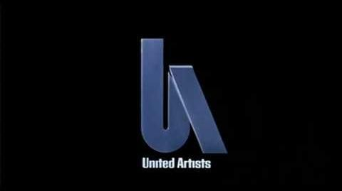United Artists Pictures '82