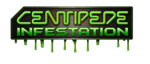Centipede logo