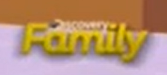 Discovery Family screenbug