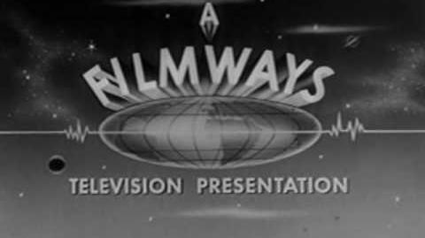 Filmways Television silent logo (1961)