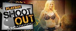 Playboy-shootout