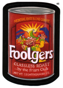 Foolgers