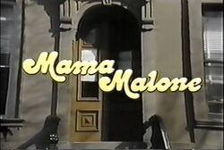 Mama Malone