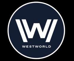 Westworld titlecard