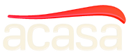 Acasa (on-screen logo)