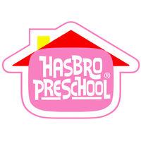 Hasbro-preschool color