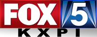 KXPI Fox 5 logo