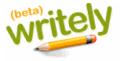 Writely logo