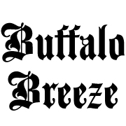 BUFFALO-BREEZE