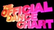 The Official Dance Chart logo