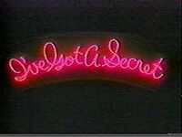 I've Got A Secret (1976)