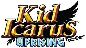 KidIcarusUprisingLogo