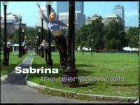 Sabrina 2000
