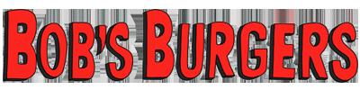 File:Bob's Burgers logo.png