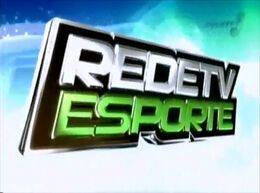 RedeTV Esporte 2007
