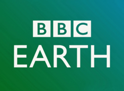 Bbc earth logo 2016