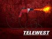 Telewest screwdriver ident 1990