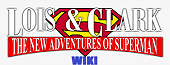 Lois and Clark: The New Adventures of Superman Wik