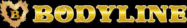 Bodyline Logo Bodyline's Current Logo