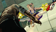 Lollipop Chainsaw SS 61