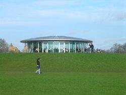 Regents Park Hub
